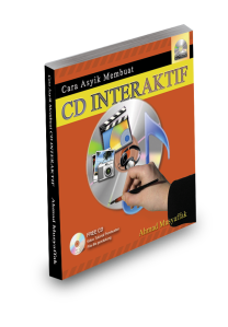Tutorial Lengkap CD Interaktif