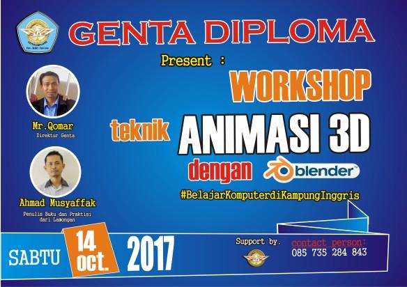 workshop pare